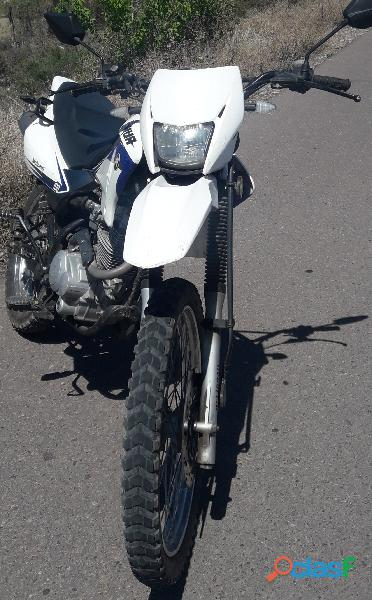 Venta de Moto Enduro Skua 150 c.c Motomel
