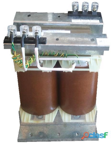 Fabrica de transformadores electronico (Monofasicos, Trifasicos, ect) 2