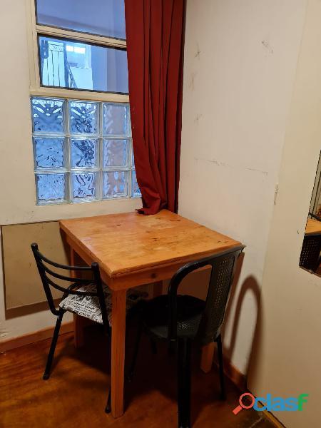 Hostel alquila habitaciones con baño privado $11000 por mes 3