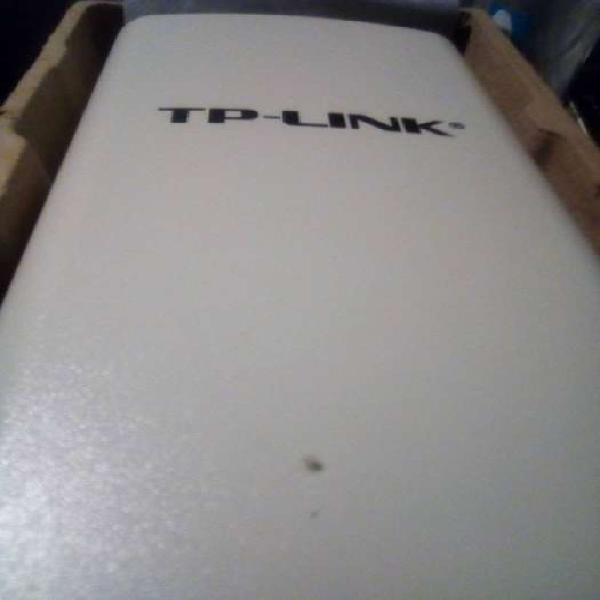 Antena wifi de punto tp-link nueva