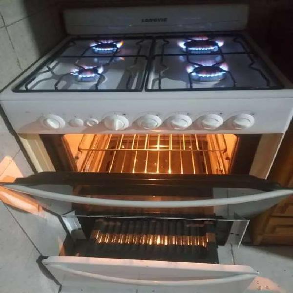 Cocina longvie modelo 601b