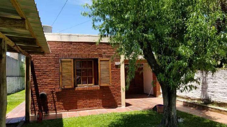 Casa en venta, alemania nº1834, marcos paz, cod.2263