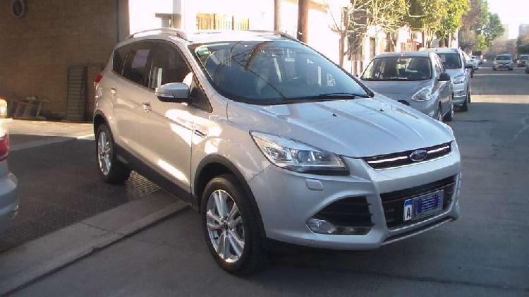 Ford kuga titanium 2.0 ecoboost 4x4 aut 2016