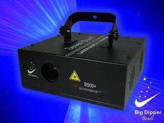 Laser Big Dipper B500+ Azul 500mw