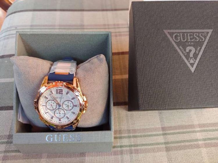 Reloj original guess modelo w0325l8