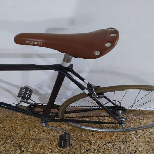 Bicicleta marca fixie -