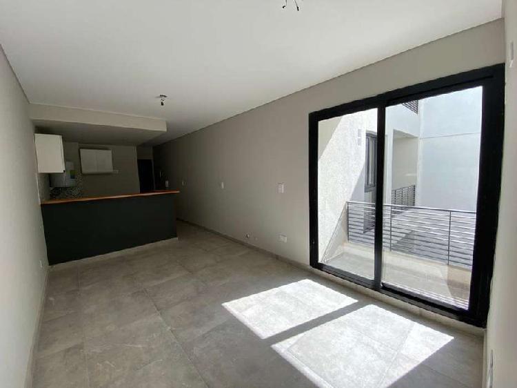 Oportunidad! depto 1 dormitorio 42 m2 - guemes 2600 a