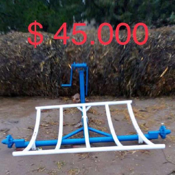 Portarrollos diaponible ya en San Luis $45.000