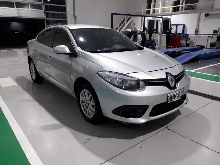 Renault fluence 1.6 dynamique 2015