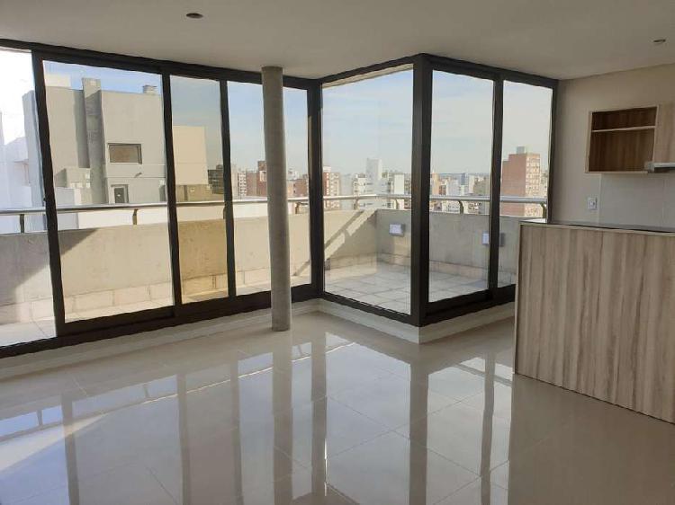 Venta 2 dormitorios - calidad premium - francia y san juan