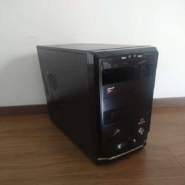 Vendo pc o componentes por separado procesador amd fx-6300