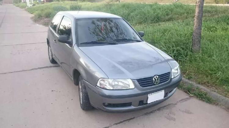 Volkswagen gol - vendo no permuto