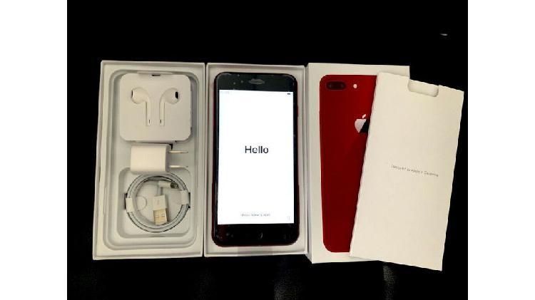 Apple iphone 8 plus nuevo