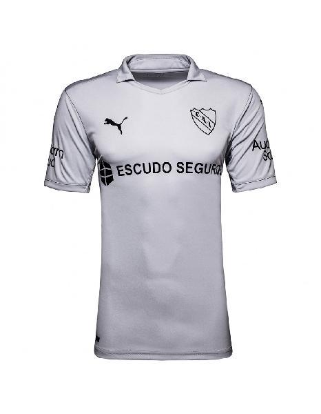 Camiseta puma independiente arquero paladar negro limited