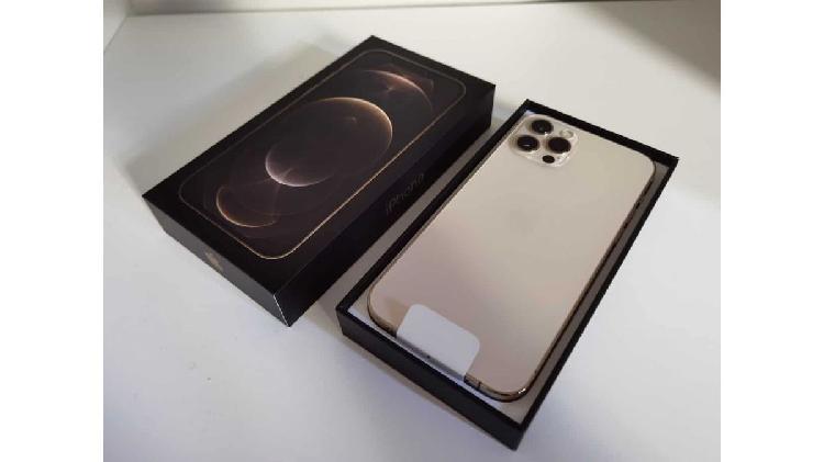 Nuevo apple iphone 12 pro nuevo