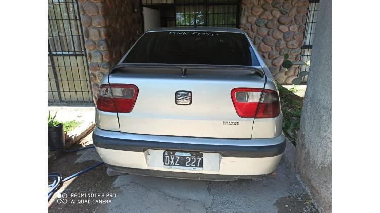 SEAT 2002 1.9 VENDO