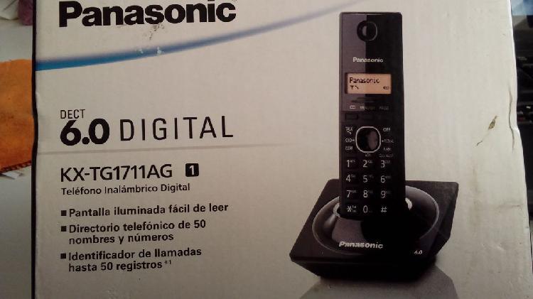 Telefono inalámbrico digital