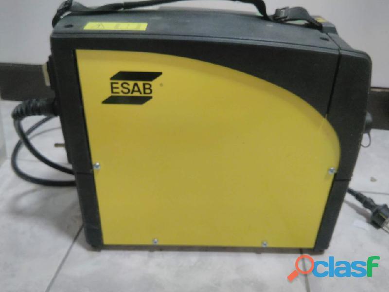 ESAB 2200I ACDC TA34