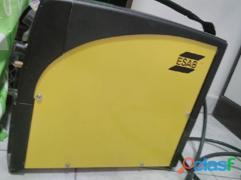 ESAB 2200I ACDC TA34 3