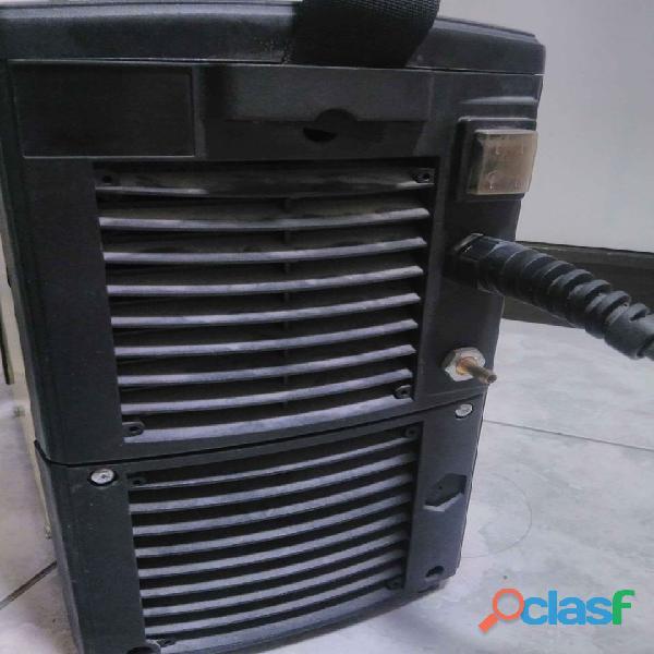 ESAB 2200I ACDC TA34 6