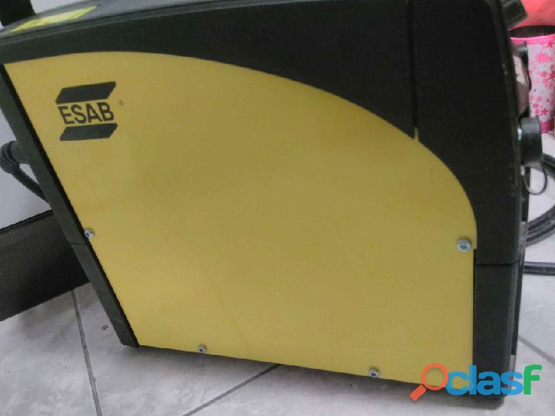 ESAB 2200I ACDC TA34 8