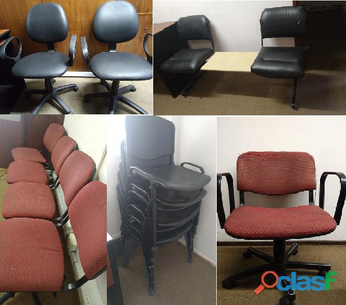 Muebles y sillas de oficina 3