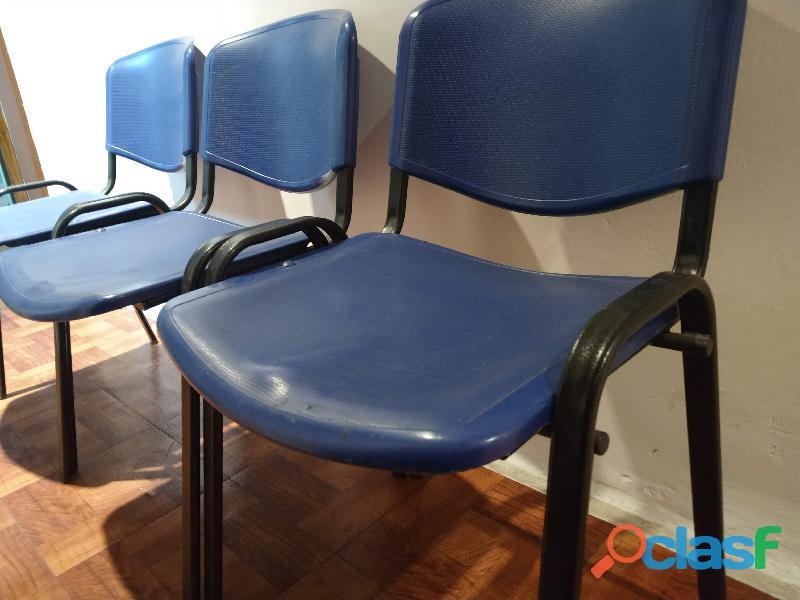 Muebles y sillas de oficina 2