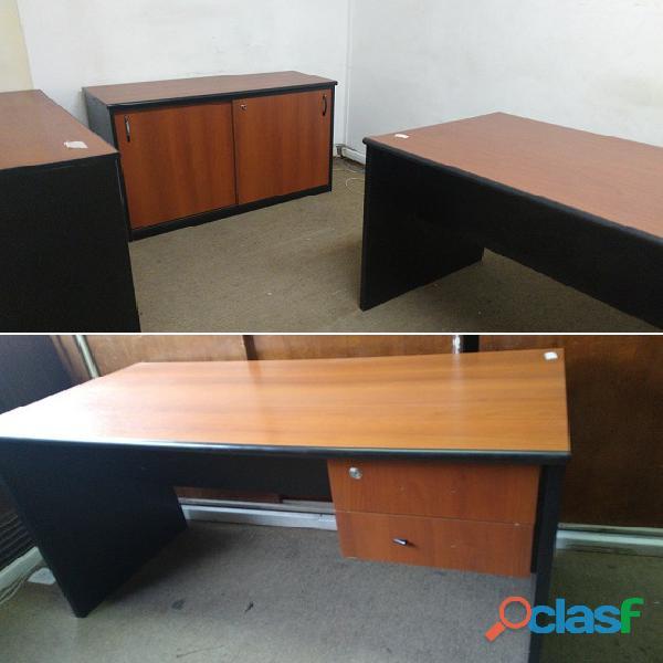 Muebles y sillas de oficina 1
