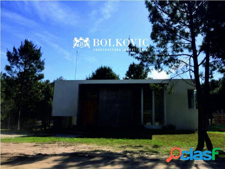 Casa en costa esmeralda residencial i - 267