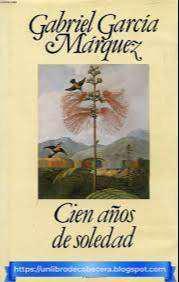 Libro cien años de soledad de garcia marquez 1995 perfecto