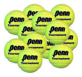 Pelotas sueltas penn tournament