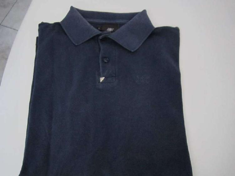 Remera chomba new man (talle l) imported