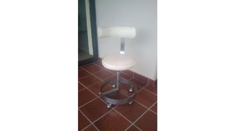 Vendo silla dentista antigua