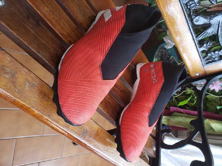 Adidas nemeziz 19.3 laceless tf