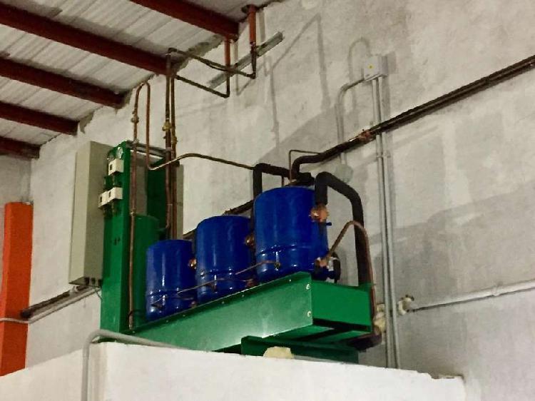 Aire acondicionado y trabajos de refrigeración!