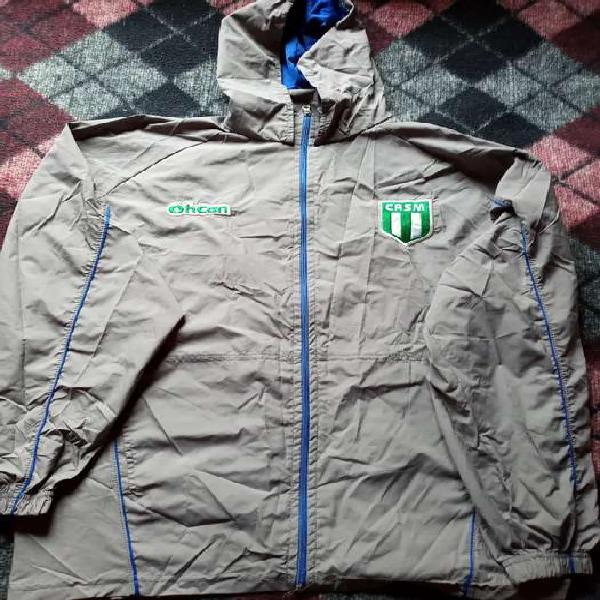 Campera club san miguel