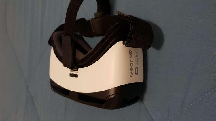 Lentes realidad virtual samsung gear vr oculus estado