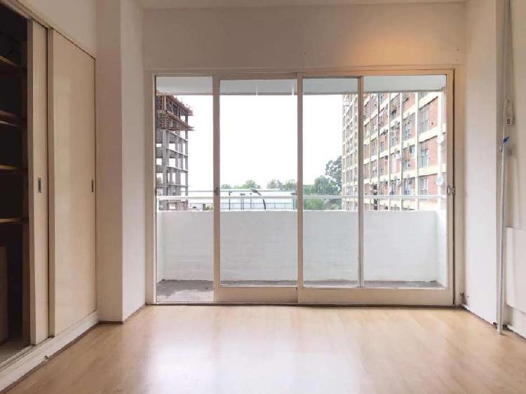 Monoambiente de 35 m2 - amplia vista - olivos