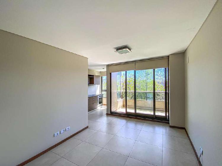 Monoambientes con amenities en condominios 3