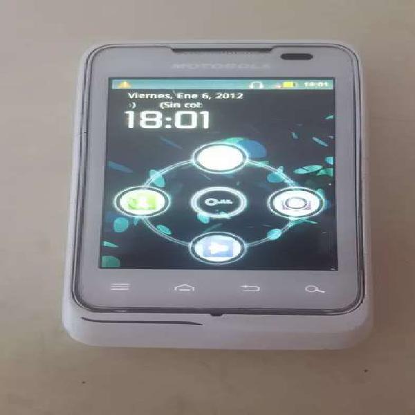 Motorola smart me para reparar
