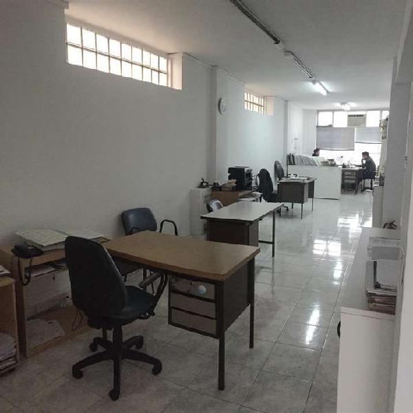 Oficina en venta san telmo
