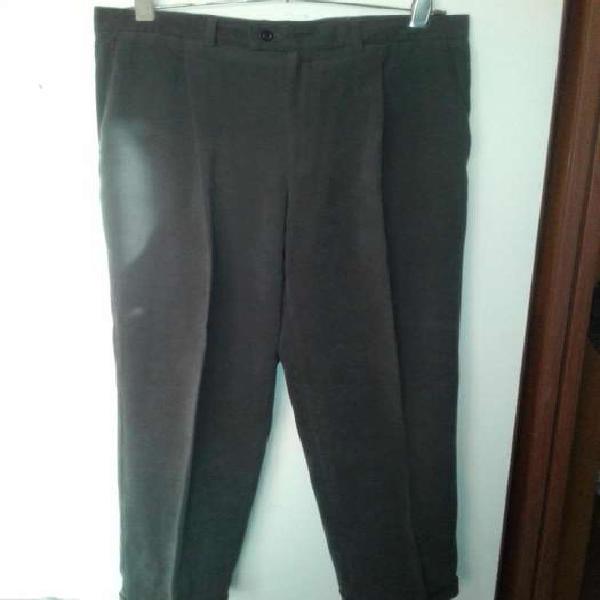 Pantalones de vestir hombre talle 44-46