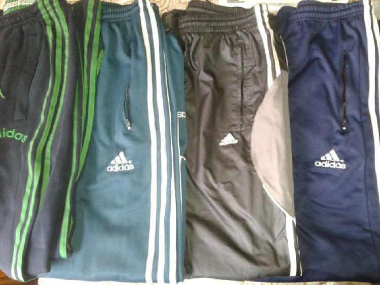 Pantalones deportivos e informales verano invierno