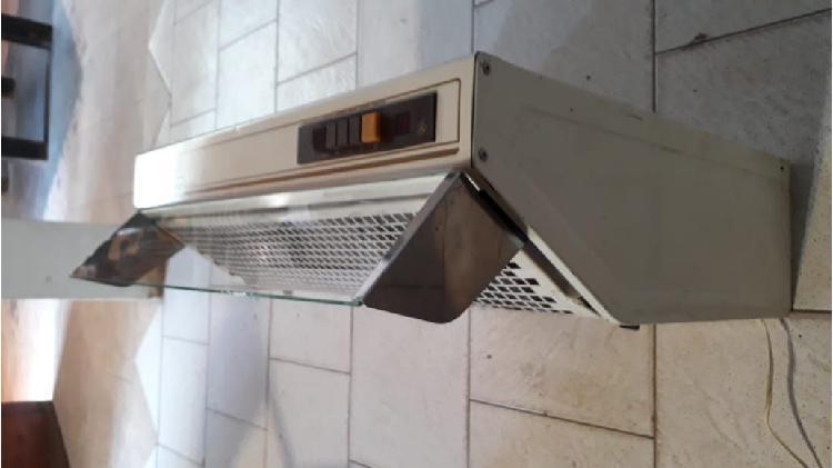 Vendo extractor de aire para cocina