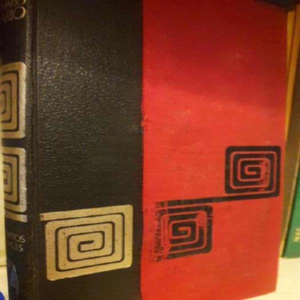 Vendo diccionario literario