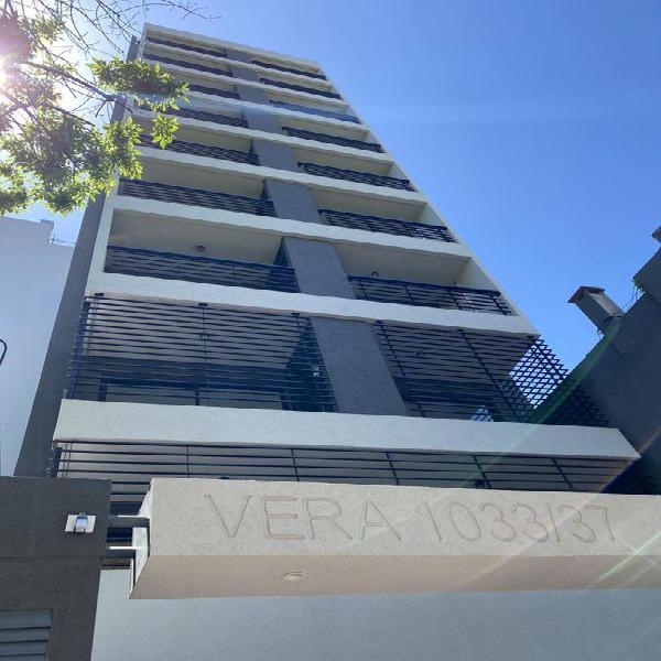 Vera 1000 - departamento en venta en villa crespo, capital