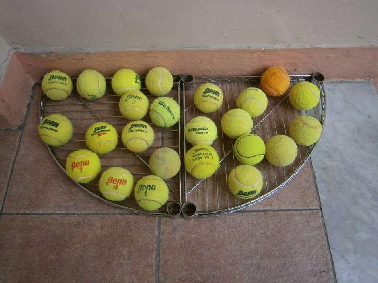 Pelotas de tenis por unidad