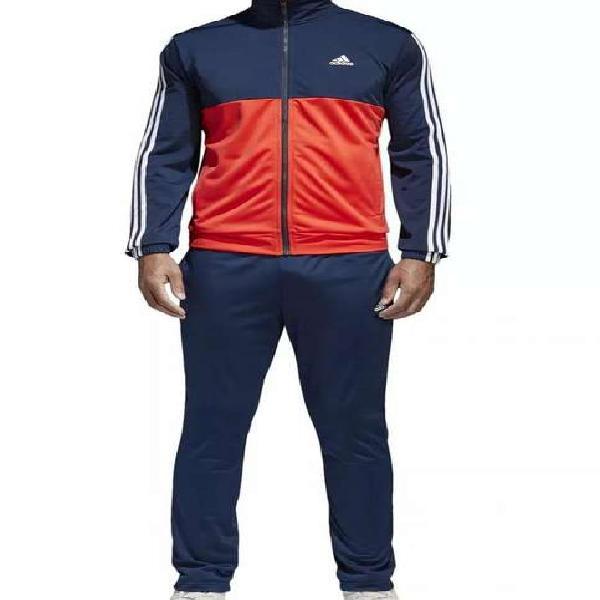 Conjunto deportivo adidas pantalón y campera envio gratis -