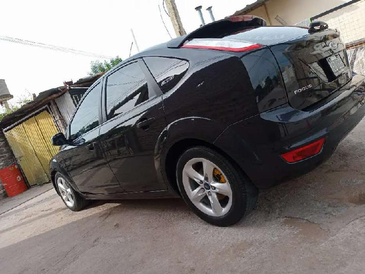 Ford focus trend