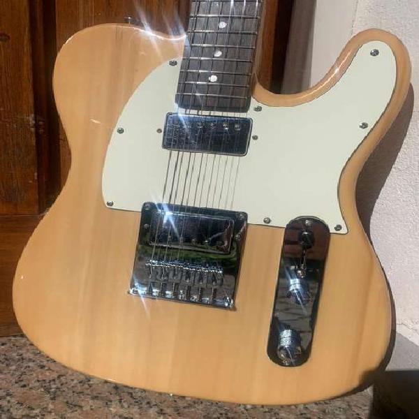 Guitarra texas clavijas gotoh mics epiphone lp standard.